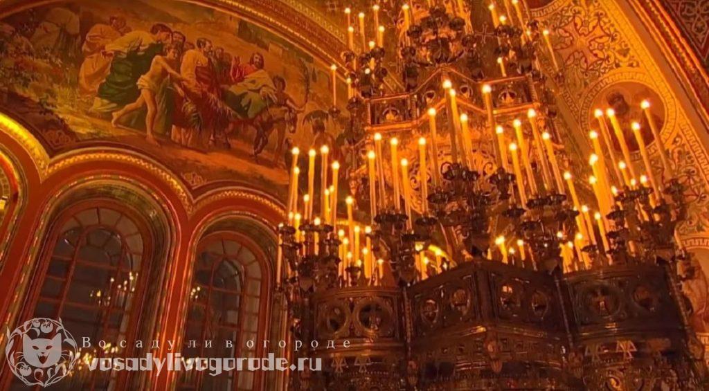 Церковь фото 2