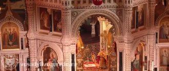 Церковь фото 1